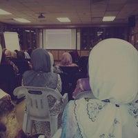 Photo taken at Makmal Kesihatan Awam Kebangsaan by Pris D. on 1/9/2012