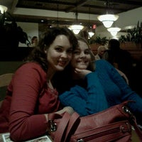 Photo taken at Olive Garden by Krista M. on 12/17/2011