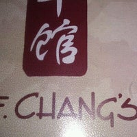 Photo taken at P.F. Chang's by Kevin R. on 12/10/2011
