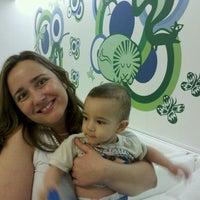 Photo taken at Fraldário by Antonio Jorge M. on 1/21/2012