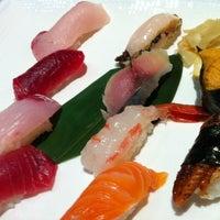 Photo taken at Kaiwa Teppan & Sushi by 松本 隆. on 1/10/2012