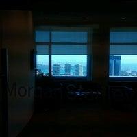 Photo taken at Metrocity Morgan Stanley Office by Gorkem U. on 6/27/2012