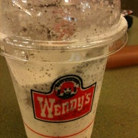 Photo taken at Wendy's by Rachel C. on 3/28/2011