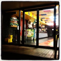Photo taken at Teddy's Bigger Burgers by m s. on 11/15/2011