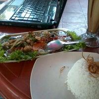 Photo taken at Sobat resto by Arip M. on 2/10/2012