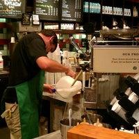 Photo taken at Starbucks by Gabe G. on 8/24/2011