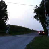 Снимок сделан в Carpenters Crossing пользователем Chris H. 9/4/2011