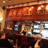 Photo taken at Hard Rock Cafe Key West by surangkana s. on 1/9/2012