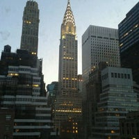 Photo taken at St. Giles Hotel New York - The Court & The Tuscany by Matthias E. on 3/7/2012