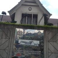 Photo taken at National Museum (Muzium Negara) by GQ .. on 5/11/2012