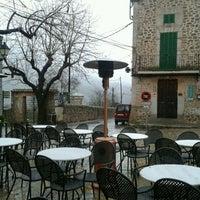Das Foto wurde bei Cappuccino Valldemossa von Joana Maria A. am 1/29/2012 aufgenommen