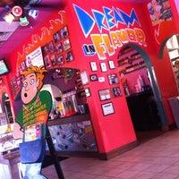 Photo taken at Tijuana Flats by John L. on 9/29/2011