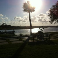 Photo taken at The Cloister at Sea Island by Ryan B. on 5/2/2012