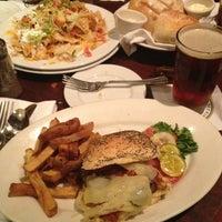 Photo taken at Joe's American Bar & Grill by Eduardo A. on 3/30/2012