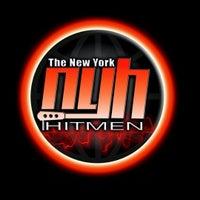 Photo taken at NY Hitmen HQ by Joseph O. on 9/1/2011