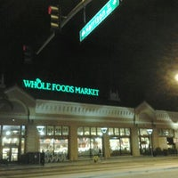 Photo taken at Whole Foods Market by Wayne P. on 11/7/2011