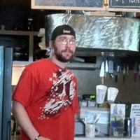 Photo taken at Riverside Perk by Joe C. on 7/2/2011