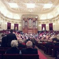 Das Foto wurde bei Het Concertgebouw von Niels W. am 11/16/2011 aufgenommen