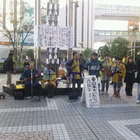 Photo taken at Yamada Denki by Koji U. on 12/11/2011