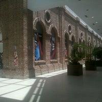 Photo taken at Alto Rosario Shopping by Melu on 11/27/2011