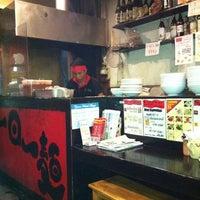 Photo taken at Sendai Ramen Mokkori by Karn C. on 3/13/2011