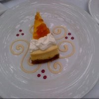 Photo taken at ela! Greek Taverna by Jenn G. on 1/21/2012