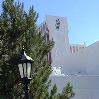 Photo taken at Grand Sierra Resort & Casino by Jonathan B. on 7/7/2012