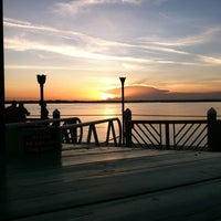 Photo taken at Inlet Harbor Restaurant, Marina & Gift Shop by Hank S. on 7/30/2011