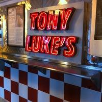 Photo taken at Tony Luke's by Sobby on 11/13/2011