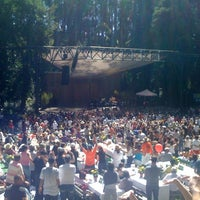 Photo taken at Stern Grove Festival by J M. on 8/14/2011