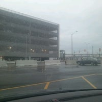 Photo taken at Toronto Pearson Cell Phone Lot by marc h. on 1/29/2012