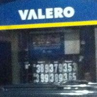 Photo taken at Valero Gas by Bob S. on 7/21/2011