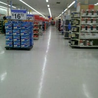 Photo taken at Walmart Supercenter by Db P. on 1/9/2012