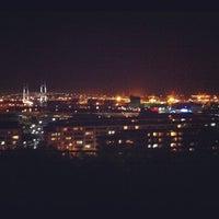 8/16/2012にYocchi J.が港の見える丘公園で撮った写真