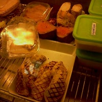 Photo taken at Bottino Takeout by Keren V. on 10/26/2011
