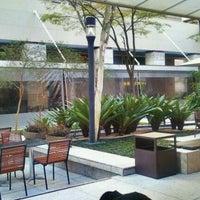 Foto tirada no(a) Brascan Open Mall por Fábio G. em 9/11/2011