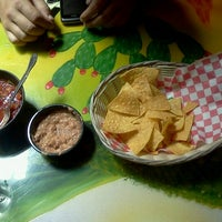 Photo taken at Maya's Mexican by Renee W. on 7/8/2012