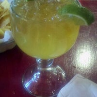 Photo taken at El Nopal Mexican Restaurant by Laura S. on 3/26/2012