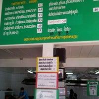 Photo taken at ต้นฝ้ายโต๊ะแดง by Pongpon ร. on 1/4/2012