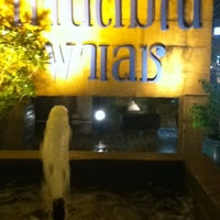 Photo taken at Kanmanee Palace Hotel by spizyspy s. on 10/3/2011