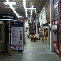 Photo taken at The Home Depot by frankie on 8/26/2011