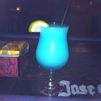 Photo taken at Hola Cantina by Lauren P. on 11/13/2011