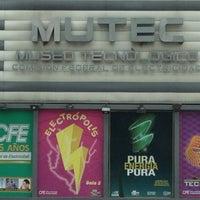 Photo taken at Museo Tecnológico de la Comisión Federal de Electricidad by Adriana H. on 6/5/2012