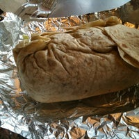 Photo taken at Chipotle Mexican Grill by Petr H. on 4/10/2012