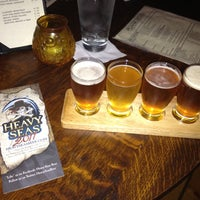 Photo taken at Plank Road Tavern by Melanie L. on 10/18/2011