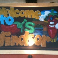 Photo taken at Chili's Grill & Bar by Geoffrey K. on 7/23/2011