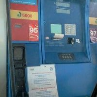 Photo taken at Esso by Ajaqsa A. on 9/1/2011
