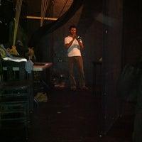 4/22/2012 tarihinde Emiliano U.ziyaretçi tarafından Sala Xavier Villaurrutia'de çekilen fotoğraf