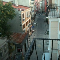 6/24/2012 tarihinde Jercy N.ziyaretçi tarafından Hotel Helen'de çekilen fotoğraf