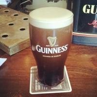 Photo taken at BD Riley's Irish Pub by Tatsuhiko M. on 4/25/2012
